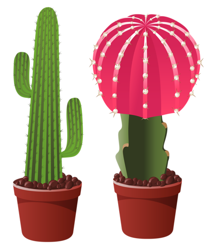 441x500 Objects, Elements And Food 2.png ~ Plants ~ Barbie