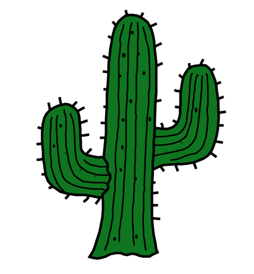 Cactus Png | Free download best Cactus Png on ClipArtMag com