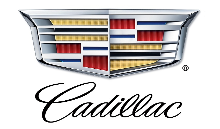 850x500 Cadillac Logos Download