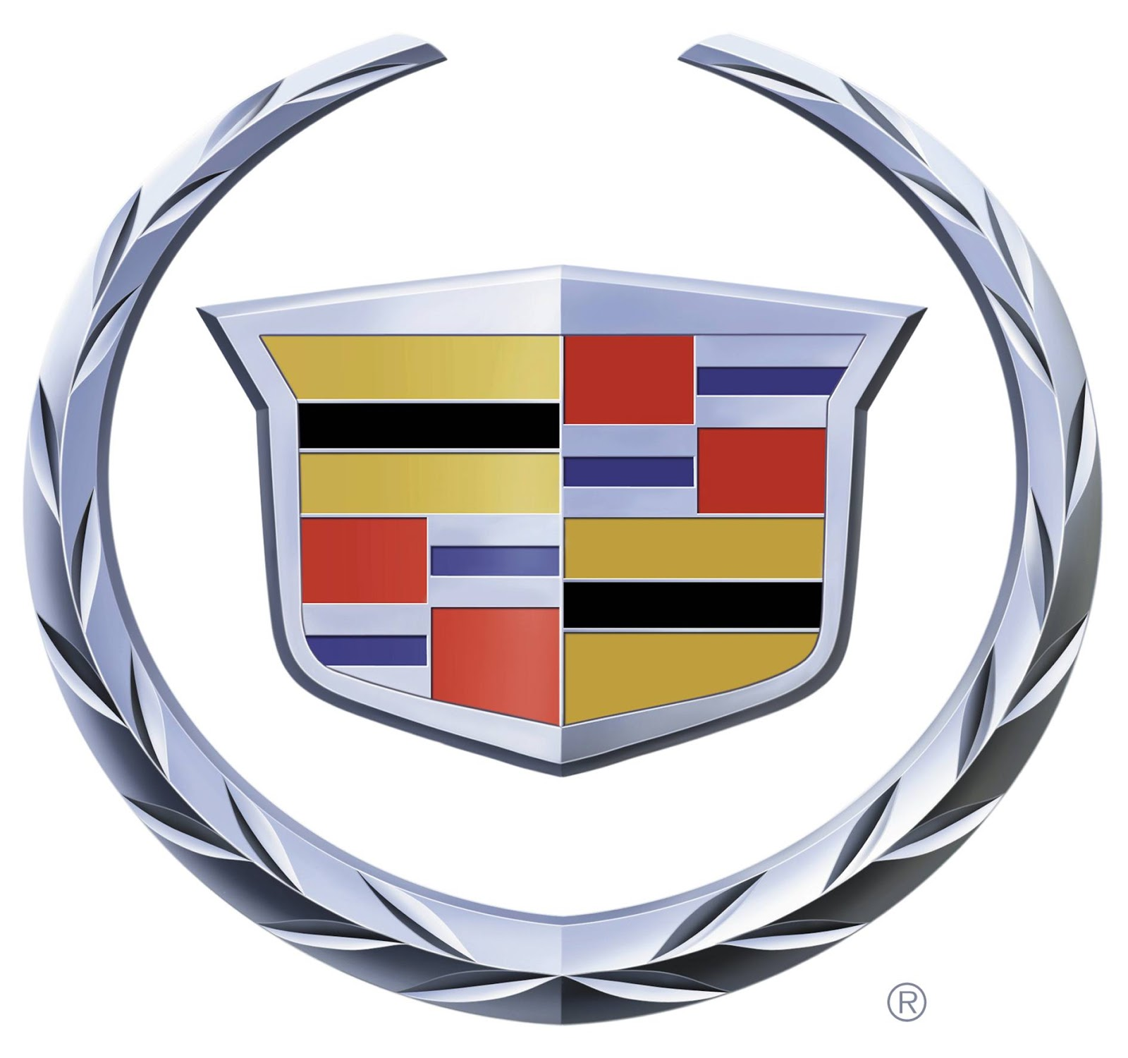 1600x1500 Photo Collection Cadillac Logo Png