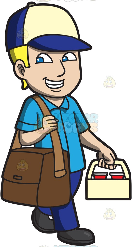 547x1024 Workers Clipart
