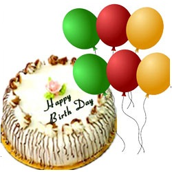 250x250 Send Balloons To India Birthday Cakes And Balloons Gift Shop