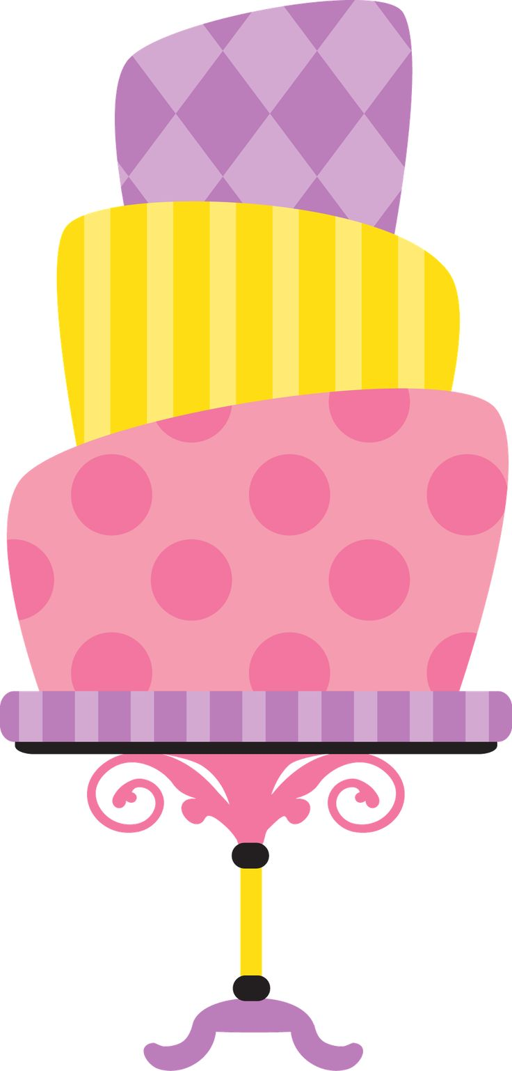 Cake Clipart Image