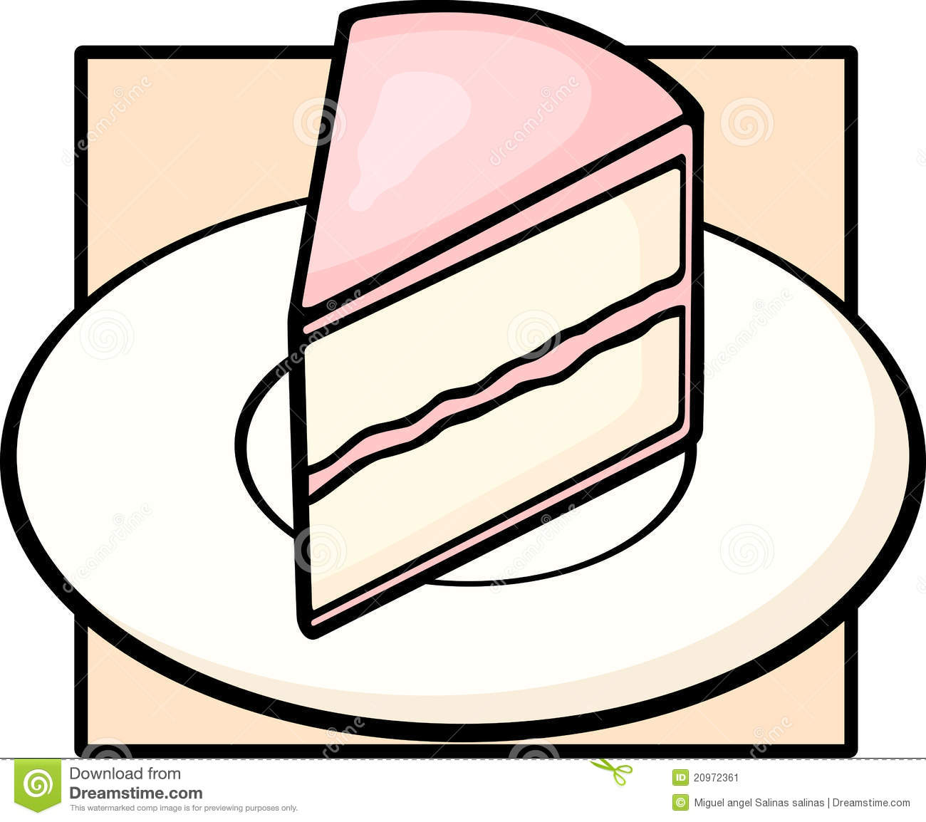 1300x1154 Cake Slice Clipart Free