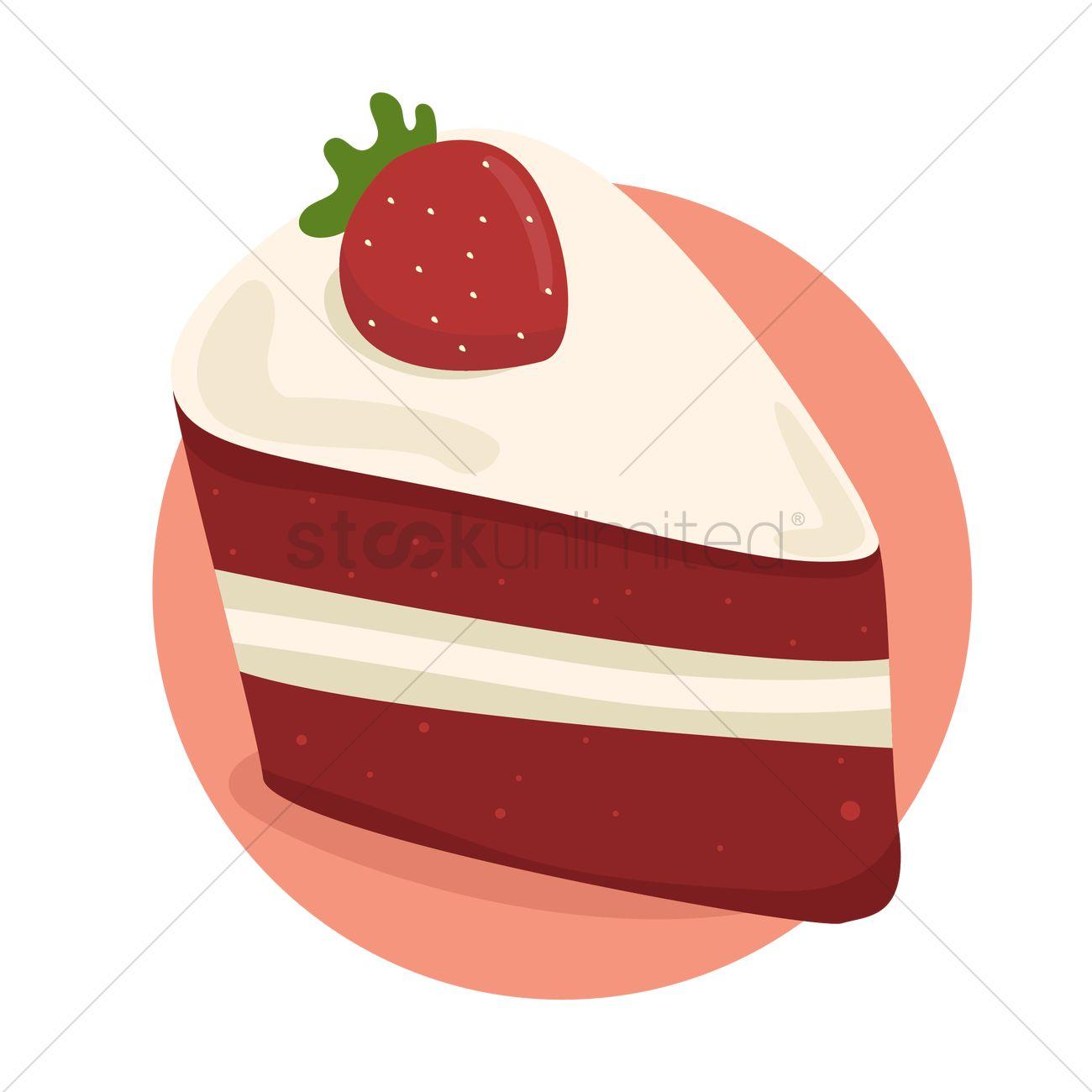 1300x1300 Pastry Clipart Cake Slice