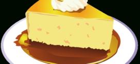 272x125 Slice Of Birthday Cake Cute Digital Clipart Cake Clip Art