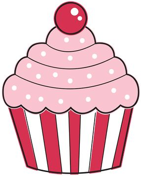 286x357 10 Best Cupcakes Images Cupcake Clipart, Internet