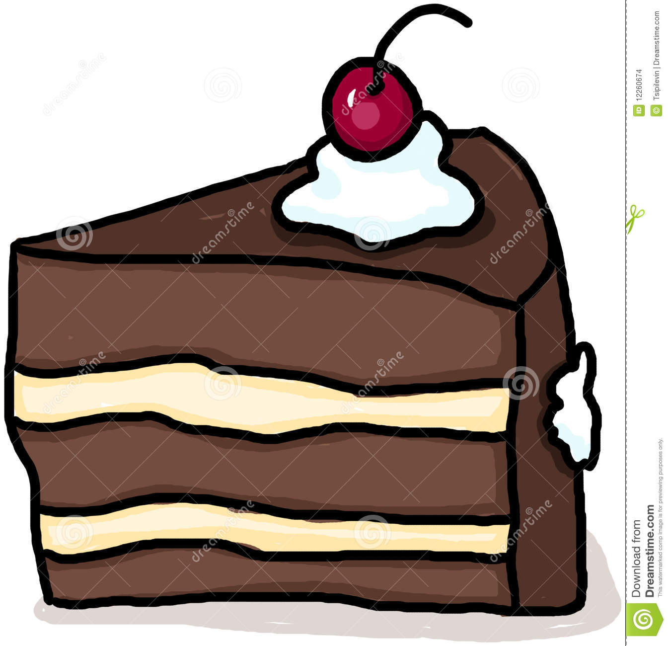 1349x1300 Cake Clipart
