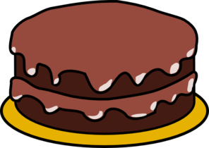 Cakes Clipart Free