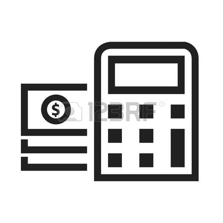 450x450 Calculator Clipart, Suggestions For Calculator Clipart, Download