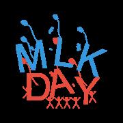 180x180 Mlk Day Clip Art Calendar Cliparts