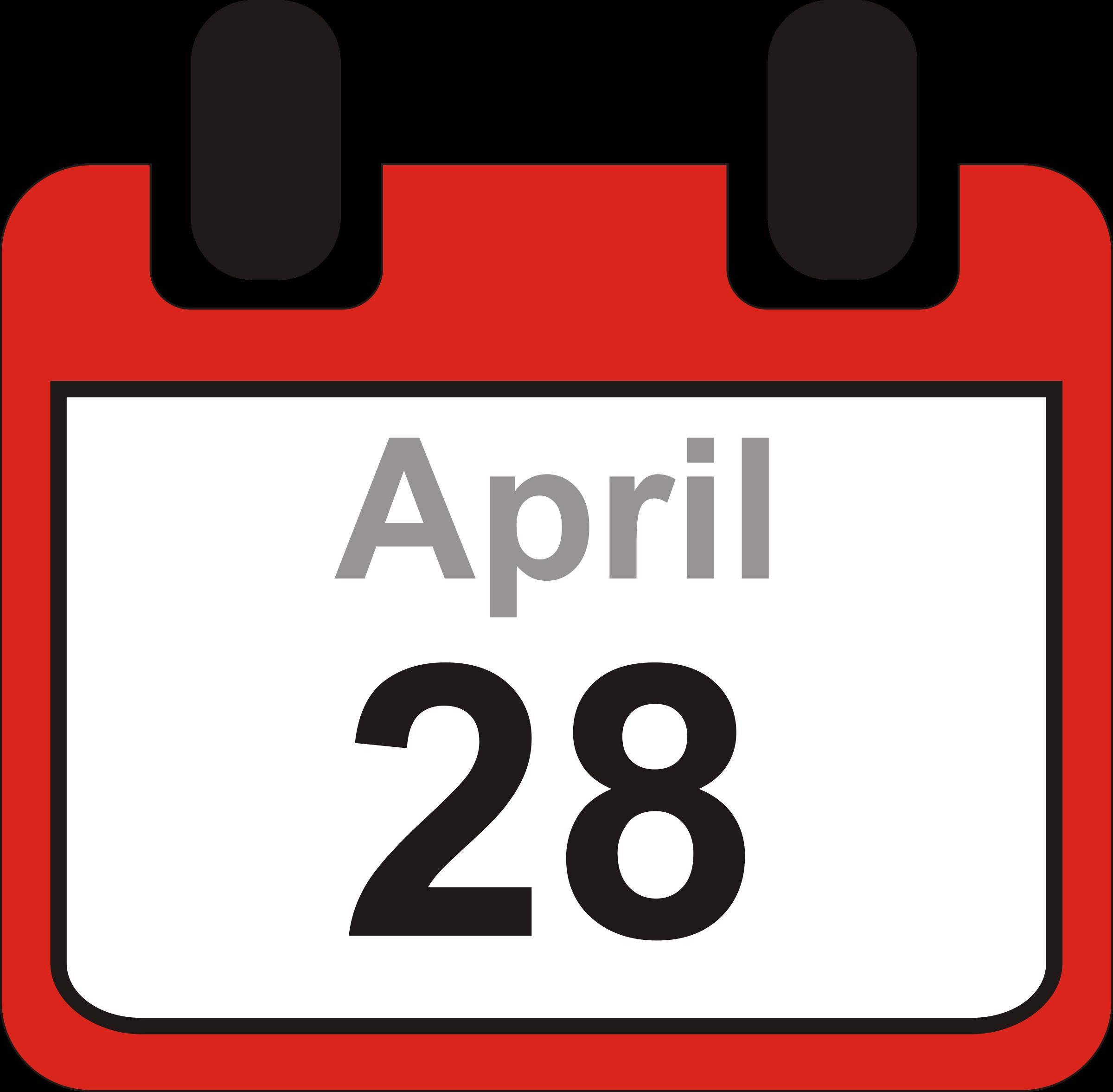 2400x2354 Fresh Idea Clip Art Calendar Clipart