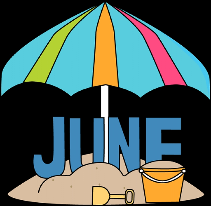 Collection of June clipart | Free download best June ...