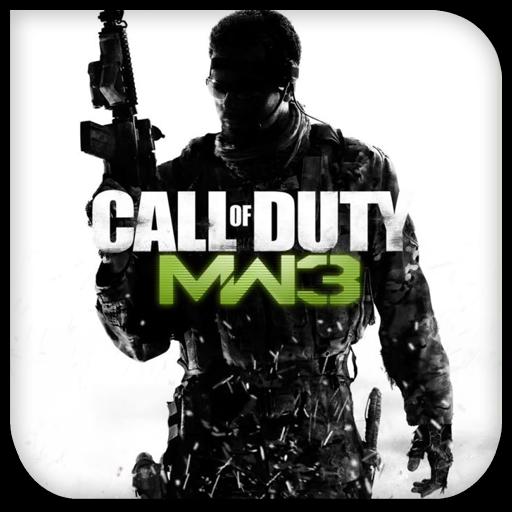 512x512 Call Of Duty Modern Warfare 3 By Tchiba69