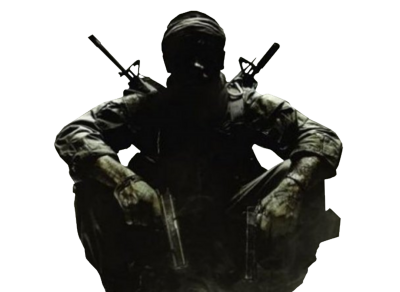 400x292 Call Of Duty Black Ops Png Hd Png Mart