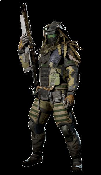 346x600 Call Of Duty Infinite Warfare Render