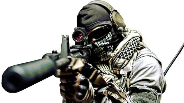 600x337 Call Of Duty Png Clipart Png Mart