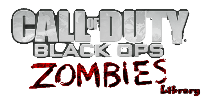 640x311 Black Ops Zombies Library