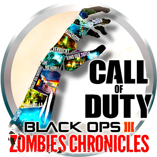 512x512 Call Of Duty Black Ops Iii Zombies Chronicles By Pooterman