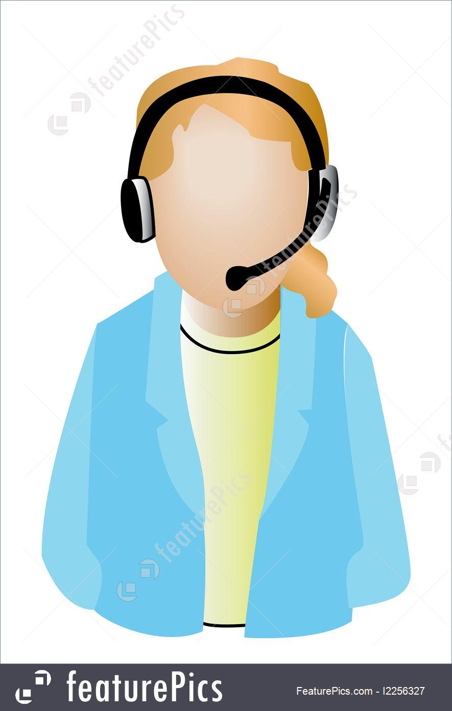 885x1392 Customer Service Representatives Call Center Agent