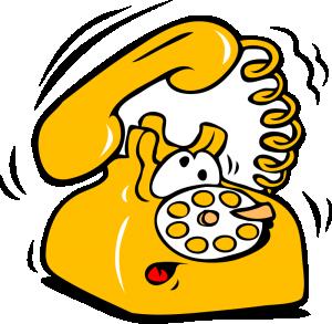 300x293 Telephon Clip Art Download