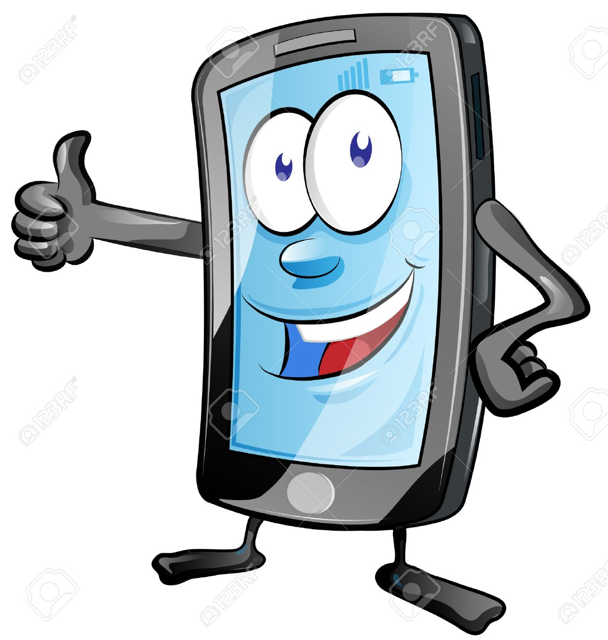 1235x1300 Telephone Cartoon Stock Photos. Royalty Free Telephone Cartoon