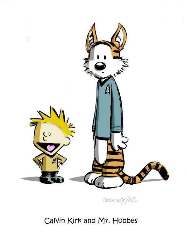 Calvin And Hobbes Hugging Free Download Best Calvin And