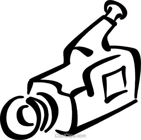 480x477 Free Video Camera Clipart