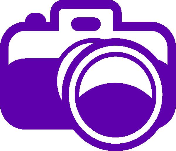 600x513 Grape Camera Icon Clip Art