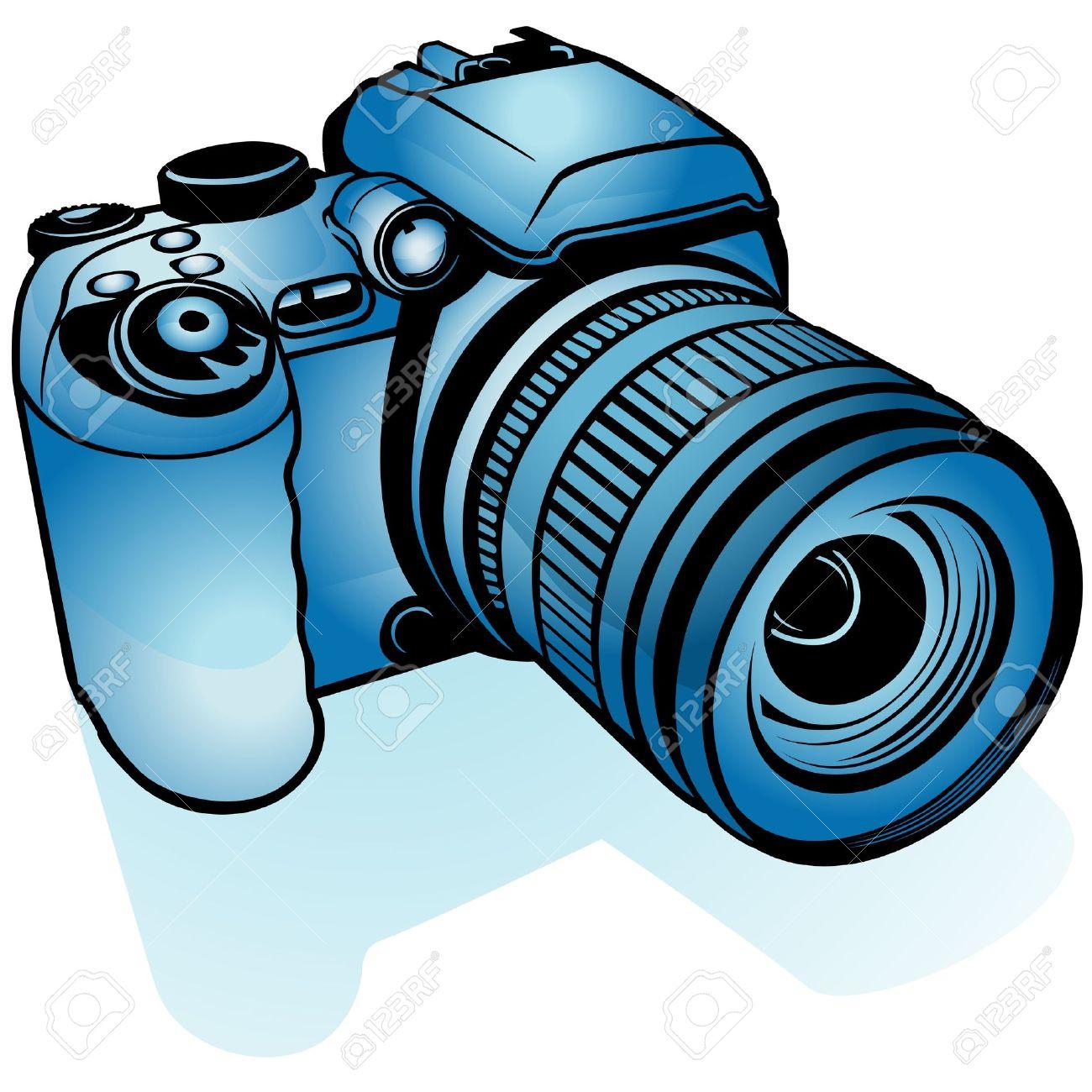 1300x1300 Camera Clip Art Free Cliparts