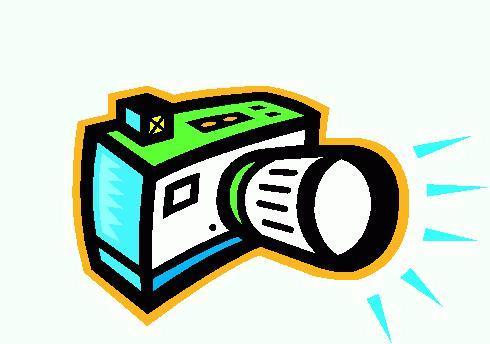 490x344 Picture Of Camera Clip Art, Free Picture Of Camera Clip Art