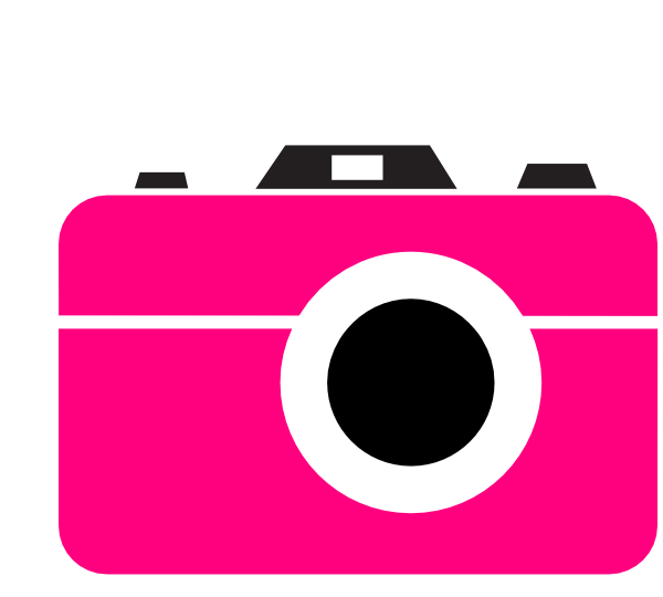 600x540 Camera Icon Clip Art