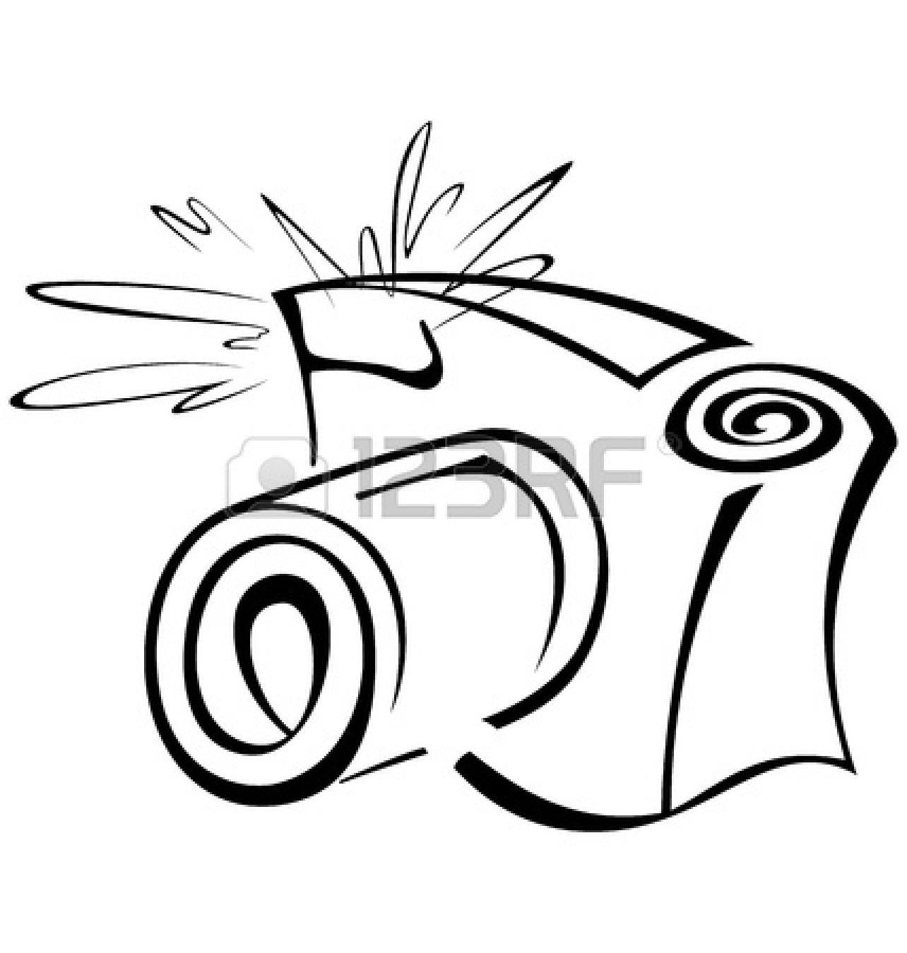 1284x1350 Drawn Camera Flash Clip Art