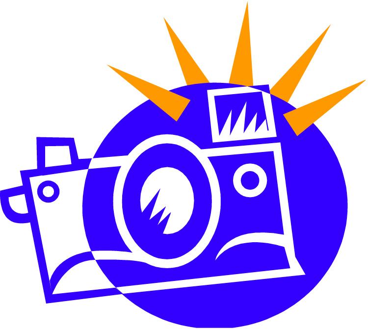 750x671 Flashing Camera Gif Clipart
