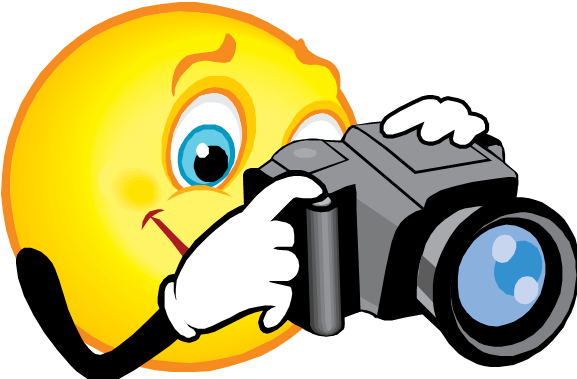 577x379 Animated Camera Clipart