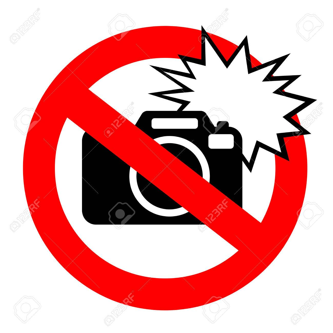 Camera Flash Clipart