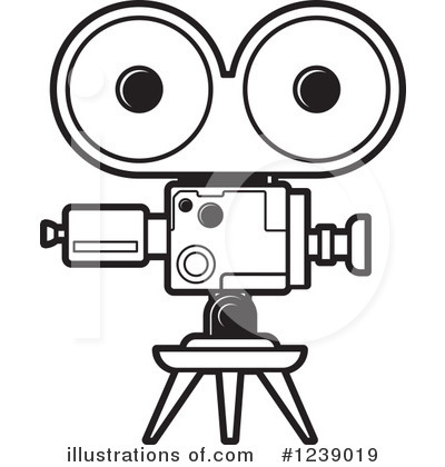 400x420 Camera Clip Art