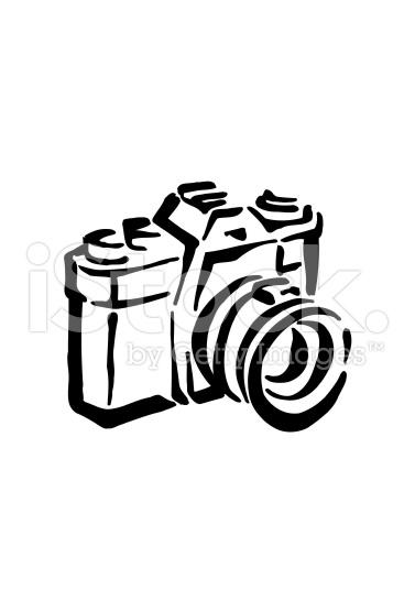 377x556 Camera Clip Art