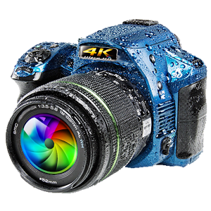300x300 Hd Camera For Android