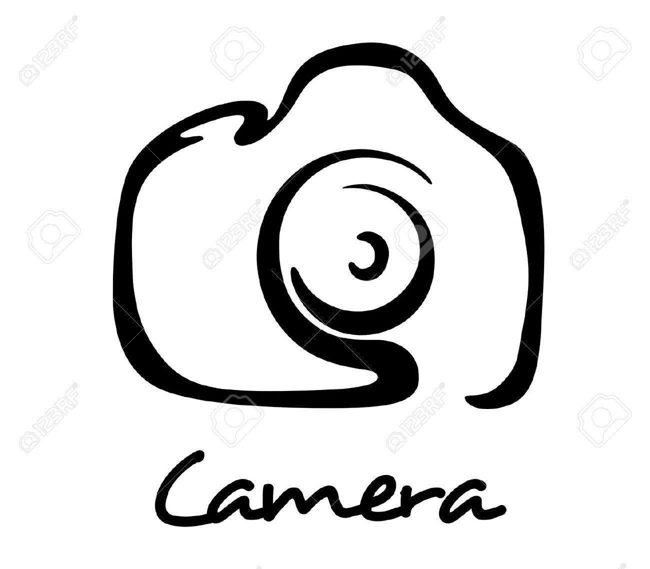 1300x1138 Digital Camera Logo Famous And Free Vector Logos