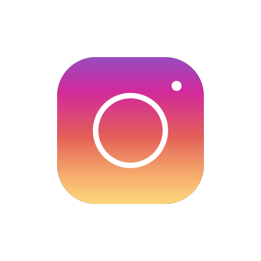 512x512 Camera, Logo, Instagram, Instagram Logo Icon