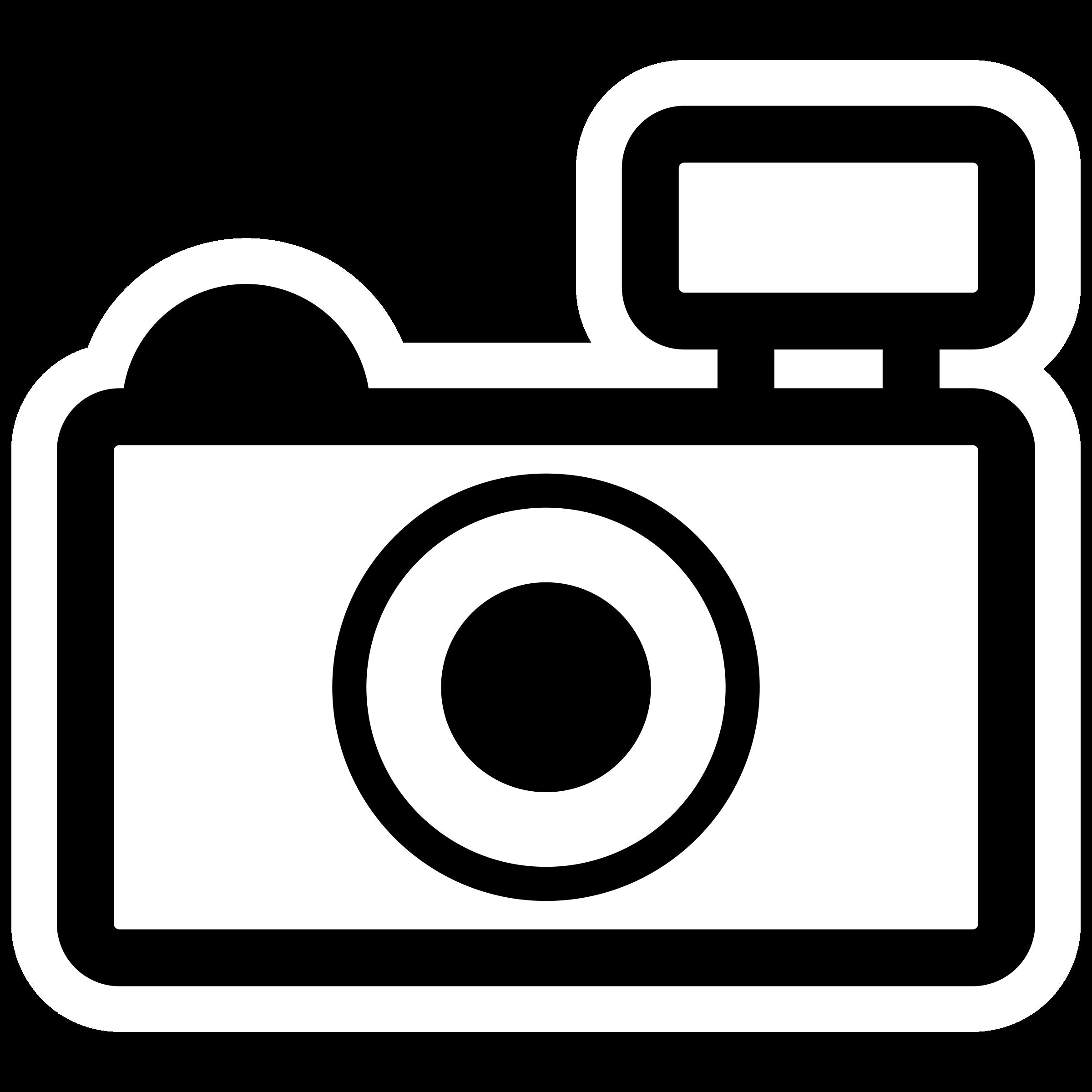 2400x2400 Camera Photography Cliparts