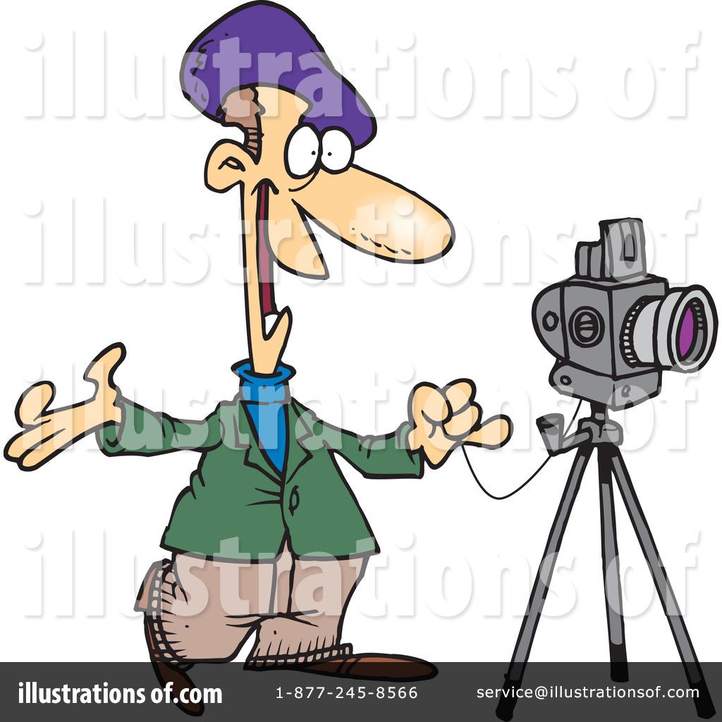 1024x1024 Photographer Clipart