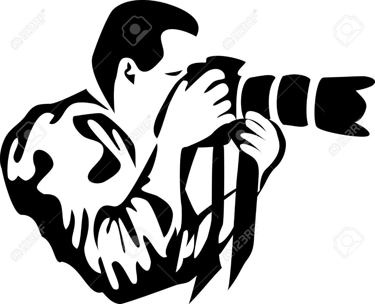 1300x1054 Photography Clipart Paparazzi Camera