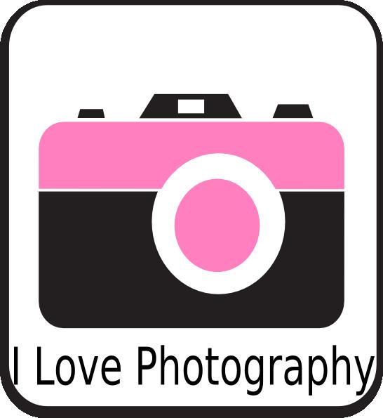 546x595 Camera Fotografica Rosa Clip Art