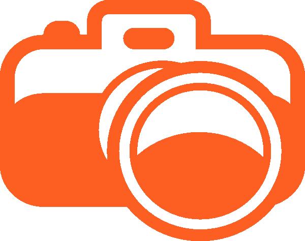 600x474 Camera Clip Art