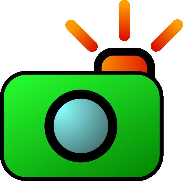 594x588 Camera Clip Art Free Vector 4vector