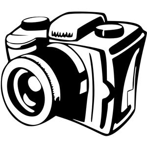 300x300 Camera Clipart, Cliparts Of Camera Free Download (Wmf, Eps, Emf