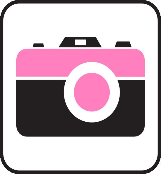 552x598 Canon Camera Logo Clipart