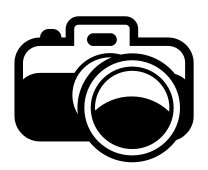 208x170 Clipart Of Camera